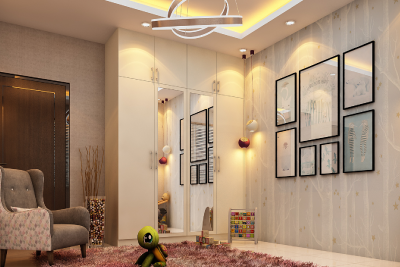 Interior Design Firms in indiranagar