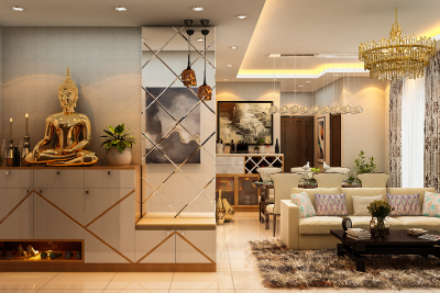 Home Interior Designers Bangalore