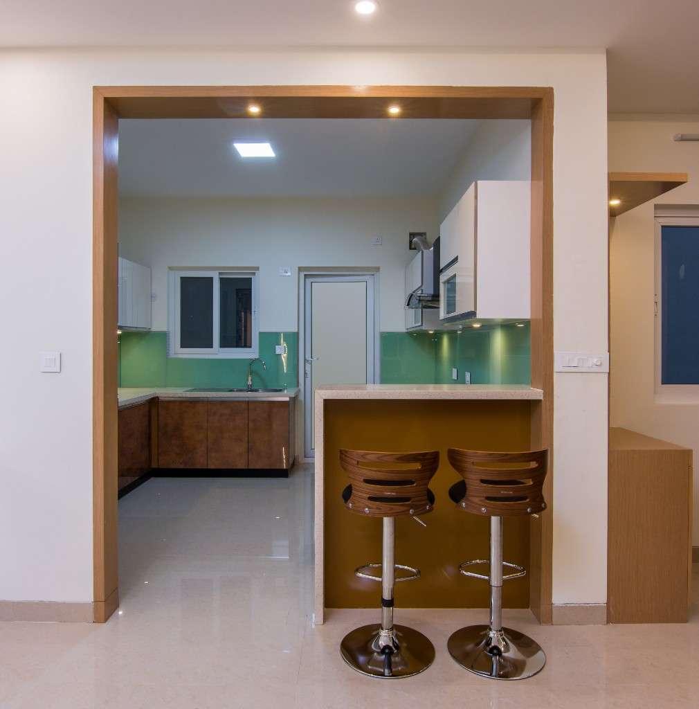 Apartments Interior Designers In Bangalore- Adarsh Palm
