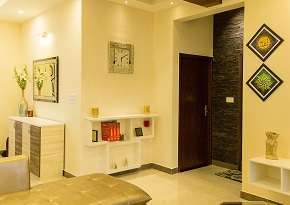 Apartment at Whitefield