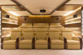 Private Home Theatre